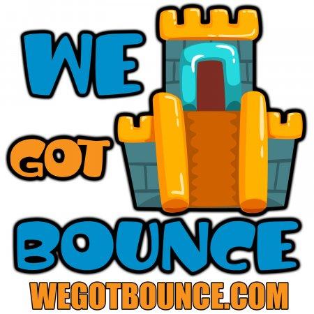 We Got Bounce Talking Rock GA